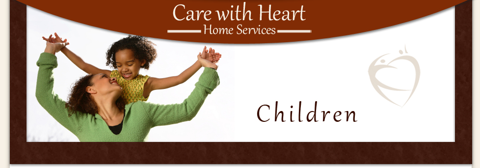 Care With Heart Services, Home Health Care for Children, St Paul MN