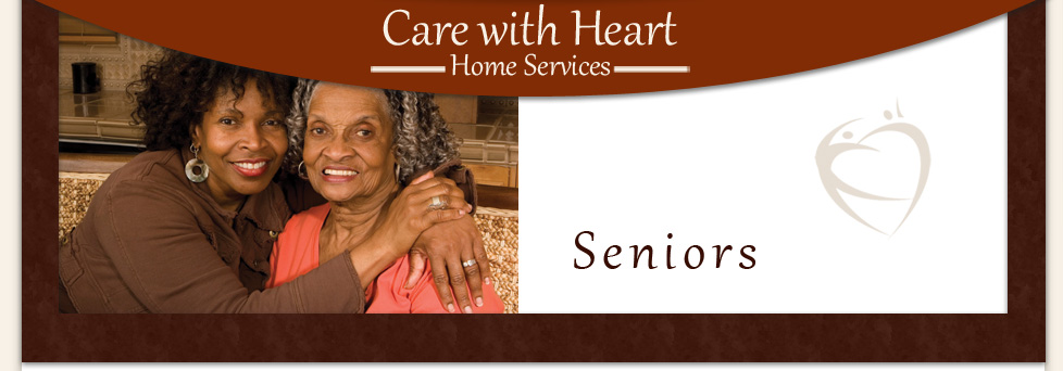 Care With Heart Home Services,  Home health care for seniors St Paul MN