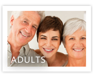home health care for adults